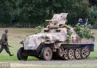 二戰傳奇火炮: 德國88高射炮,吊打坦克的高射炮