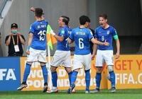 世青賽,意大利vs厄瓜多爾