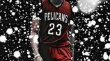 NBA球星特效再來一波 看看這樣狀態下的巨星 誰最恐怖