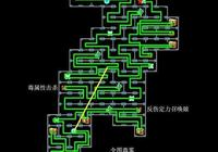 崩壞學園2失落終端迷宮攻略 3圖核心實驗區走法攻略