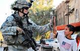 美國在美國之外駐紮軍隊排名