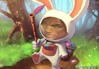 當英雄都換上了盧錫安的臉,提莫好欠揍,看到阿狸,網友:如花?