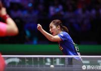 2019年10月份乒乓球女子世界盃,你覺得國乒會給陳夢機會代替劉詩雯參賽嗎?