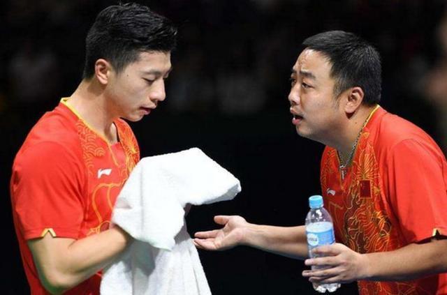 國際乒聯對馬龍追查結果揭曉,魏紀中仍希望要教育馬龍!
