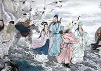 美術書影:八仙的故事