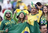 美洲盃推薦:巴西對陣巴拉圭