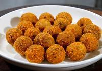 紅薯試試這個新吃法,簡單一做,軟糯香甜,小孫子隔三岔五點名吃