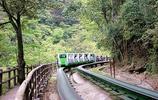 武陵源風景名勝區之旅,景色優美,風景如畫,值得一去
