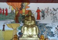 唐朝賢相姚崇,使和尚還俗,臨死前告誡子孫不要信奉佛教