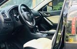 舊車新看!2015款2.0L馬自達阿特茲