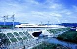 中國東部名氣最大的5條高鐵,你體驗過哪條?哪條經過你的城市?
