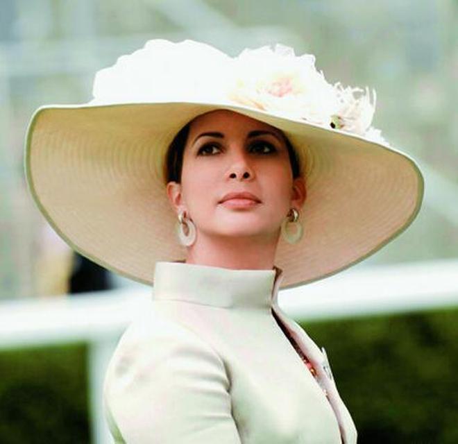 實拍:世界各國皇室的公主們,她們的顏值還真是千差萬別