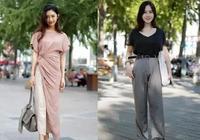 中年女人也能美美噠,不要侷限於個別穿搭,這樣搭配,重返二十歲