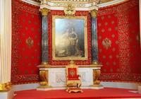 走進俄羅斯:探訪俄羅斯最著名的幾大宮殿