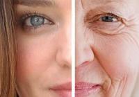 吃什麼可以抗衰老?