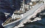 世界十大護衛艦—056型護衛艦