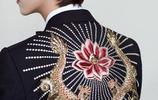 鹿晗亮相上海國際電影節,一身小西裝也是沒誰了,太帥了