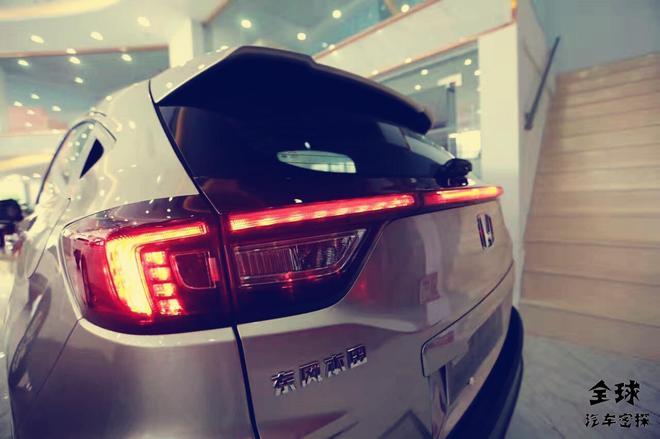 本田承載地球夢的X戰士,小型SUV市場的有力競爭者!