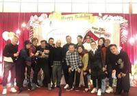 苗僑偉、戚美珍結婚29週年派對 陣容堪比臺慶古天樂也來了