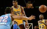 NBA史上十大傳球大師,現役一人上榜,白巧克力壓魔術師排榜首