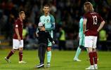 足球——世預賽:葡萄牙勝拉脫維亞