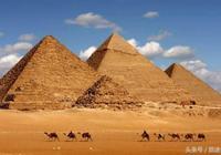 埃及金字塔如何建造而成?專家發現7艘船骸,破解建造之謎