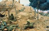 越戰:春季攻勢越戰的轉折點,活人擋槍口即便是死也要拿下地盤