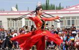 新疆維吾爾族美女