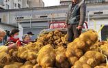 開大車跑運輸的農民賣蔬菜 在山西一早上賺二千元 原來是這麼回事