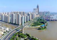 靠近南京的兩大安徽城市,增速都比合肥快,若合併經濟將超廈門
