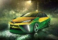 車迷的幻想 屬於超級英雄的超級跑車!