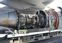 航空發動機推力達到22噸是什麼概念?