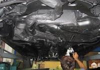 汽車底盤應該怎樣預防生鏽?