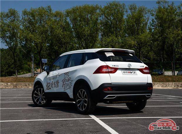 這款SUV官降1.5萬,售5.07萬起,動力強配10.4寸屏,還買啥寶駿?