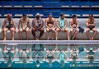 電影 | 毛茸茸的男子花樣游泳隊