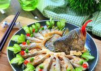 8分鐘蒸出夏日最驚豔的宴客魚,不會做魚的妹紙看過來