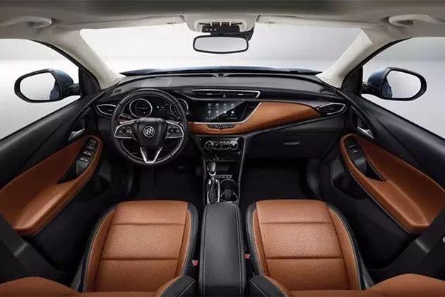 7月11日上市,全系三缸的全新昂科拉GX/昂科拉會讓誰顫抖?
