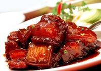 川式紅燒肉與上海紅燒肉最大區別