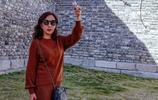 圖蟲人文攝影:北京明城牆遺址公園人文2019-3-12