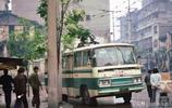 老照片再現1983年的中國各大城市,看有沒有你的家鄉!