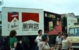 鏡頭下:1980年改革開放初期的深圳,圖9是當時的火車站!