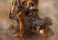 如果劍齒虎沒有滅絕,是不是可以秒殺一切開普獅?