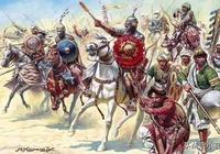 元朝被推翻後,蒙古帝國並未消失,1867年最後一任皇帝死於印度