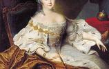 俄國女沙皇伊麗莎白一世畫像
