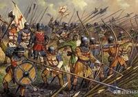 丘吉爾說250碼內威力無敵,英國長弓卻為何遠遠落後於蒙古弓