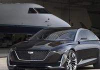 凱迪拉克新旗艦XT6實車亮相,車長近5米2,3.6L+V6+四驅,穩贏Q7