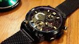 200元不到的手錶,帥哥竟然戴出了千元的感覺來