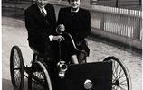 歷史上的今天:1903年,亨利·福特創建福特汽車公司