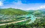 這四處水利工程都是國家5A景區,還有一處世界文化遺產