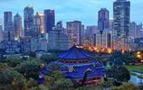 中國八大省會城市航拍,你最喜歡哪個?